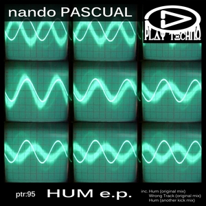 NANDO PASCUAL - Hum