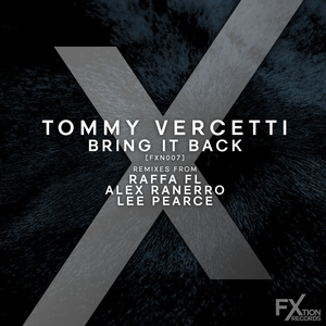 TOMMY VERCETTI - Bring It Back