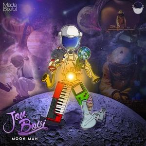 JON BOVI - Moon Man
