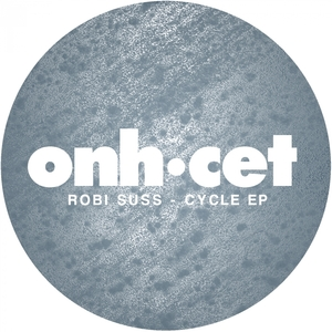ROBI SUSS - Cycle EP