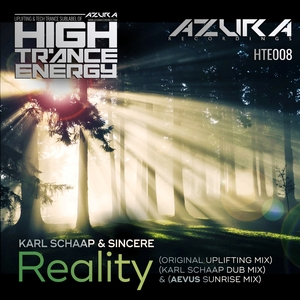 KARL SCHAAP & SINCERE - Reality EP.