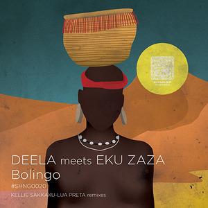 DEELA meets EKU ZAZA - Bolingo