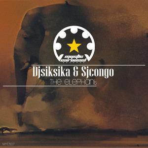 DJSIKSIKA/SJCONGO - The Elephant