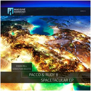 PACCO & RUDY B - Spacetacular