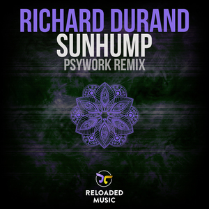 RICHARD DURAND - Sunhump