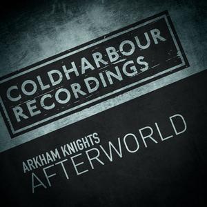 ARKHAM KNIGHTS - Afterworld