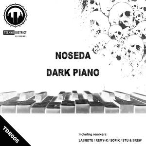NOSEDA - Dark Piano