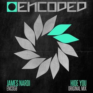 JAMES NARDI - Hide You
