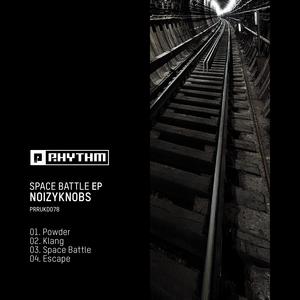 NOIZYKNOBS - Space Battle EP