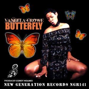 COREY HOLMES/VANGELA CROWE - Butterfly