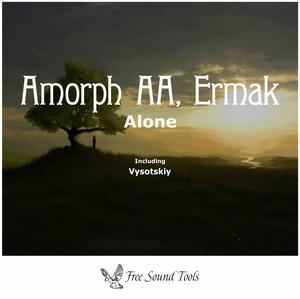 AMORPH AA/ERMAK - Alone