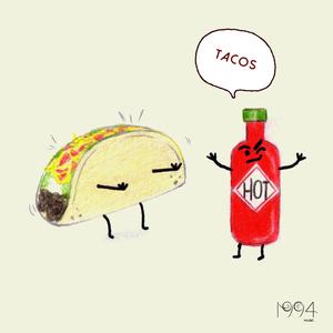 FHAKEN/WAYNE MADIEDO - Tacos