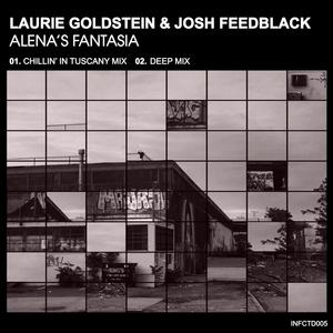 JOSH FEEDBLACK/LAURIE GOLDSTEIN - Alena's Fantasia