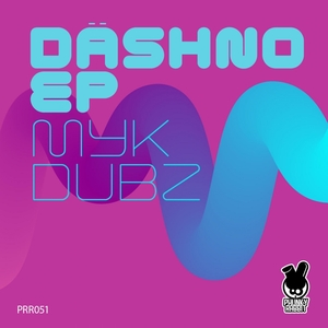 MYK DUBZ - Daeshno