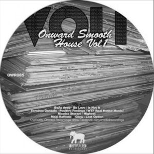BS AS DEEP/NICOLAS STORANI/SANCHEZ GONZALO/GLOW & MAXI RAFFONE - Onward Smooth House Vol 1