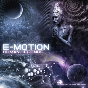 E-MOTION - Human Legends