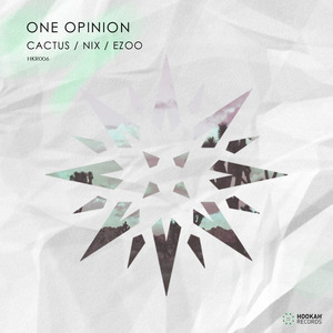 ONE OPINION - Cactus