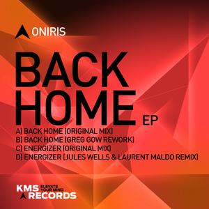 ONIRIS - Back Home EP