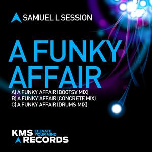 SAMUEL L SESSION - A Funky Affair