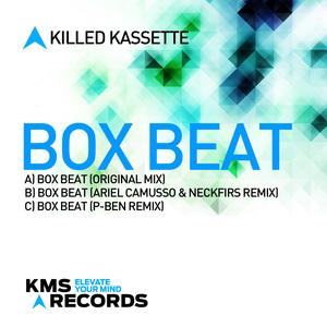 KILLED KASSETTE - Box Beat