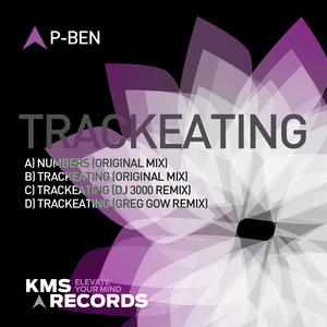 P-BEN - Trackeating EP