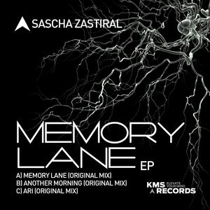 SASCHA ZASTIRAL - Memory Lane EP