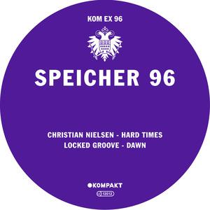 CHRISTIAN NIELSEN/LOCKED GROOVE - Speicher 96