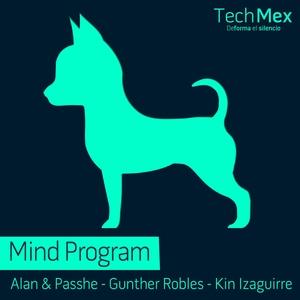ALAN & PASSHE - Mind Program