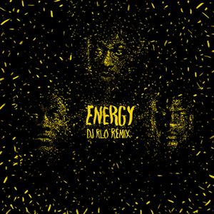 AVELINO feat STORMZY - Energy (Explicit)