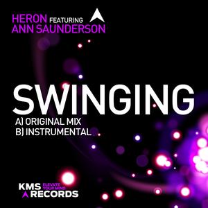 HERON feat ANN SAUNDERSON - Swinging