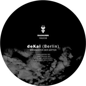 DEKAI (BERLIN) - Stammvoter Der Gotter