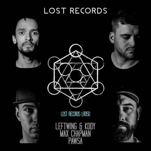 LEFTWING : KODY/MAX CHAPMAN/PAWSA - Lost 50
