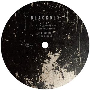 BLACKOLY - O-Nature