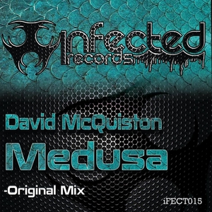 DAVID MCQUISTON - Medusa