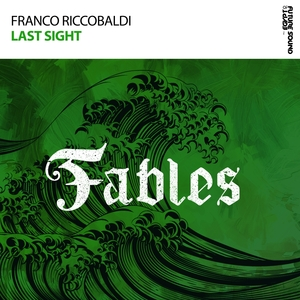 FRANCO RICCOBALDI - Last Sight