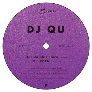 DJ QU - Eden