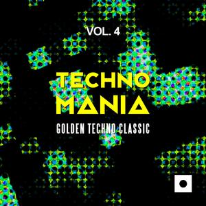 VARIOUS - Techno Mania Vol 4 (Golden Techno Classic)