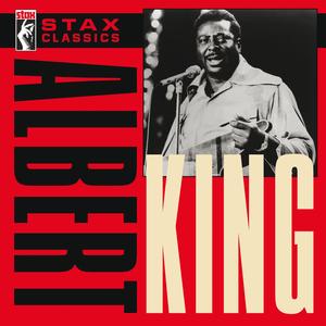 ALBERT KING - Stax Classics