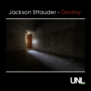 JACKSON STTAUDER - Destiny