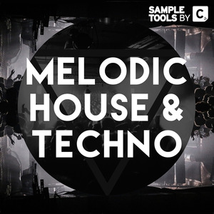 CR2 RECORDS - Melodic House & Techno (Sample Pack MIDI)
