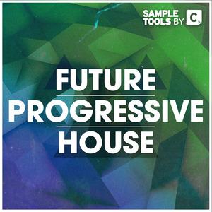 CR2 RECORDS - Future Progressive House (Sample Pack MIDI)