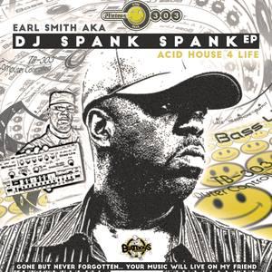 VARIOUS - Tribute To Our Friend DJ Spank Spank