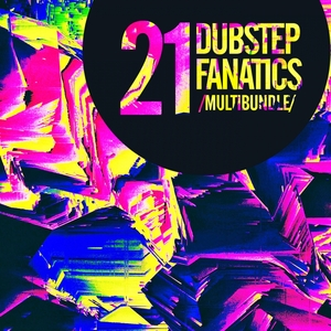 VARIOUS - 21 Dubstep Fanatics Multibundle