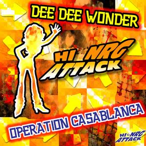 DEE DEE WONDER - Operation Casablanca