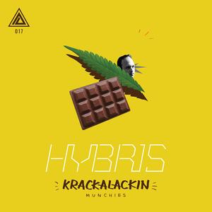 HYBRIS - Krackalakin/Munchies