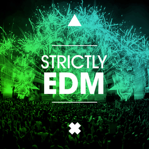 VARIOUS - Strictly EDM