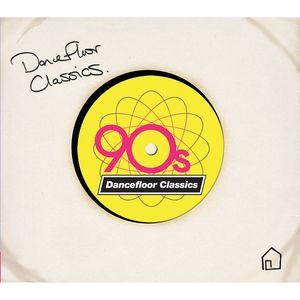 LAURIE BURGESS/ROY MERCHANT - 90s Dancefloor Classics