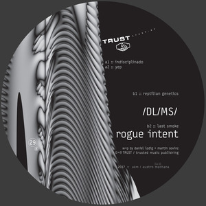 DL/MS - Rogue Intent