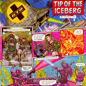 GTO - Tip Of The Iceberg (Album)