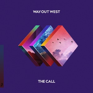 WAY OUT WEST feat DOE PAORO - The Call